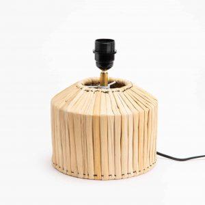 Base lampara mesa ipanema