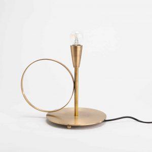 Lampara chandelier margaux