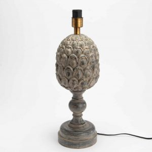 Base lampara mesa amelie