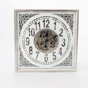 Reloj blanca venise