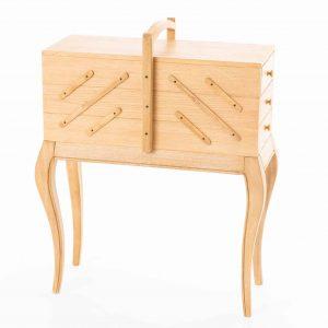 Mesa de couture  madera