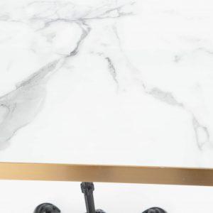 Bandeja  marbre gris