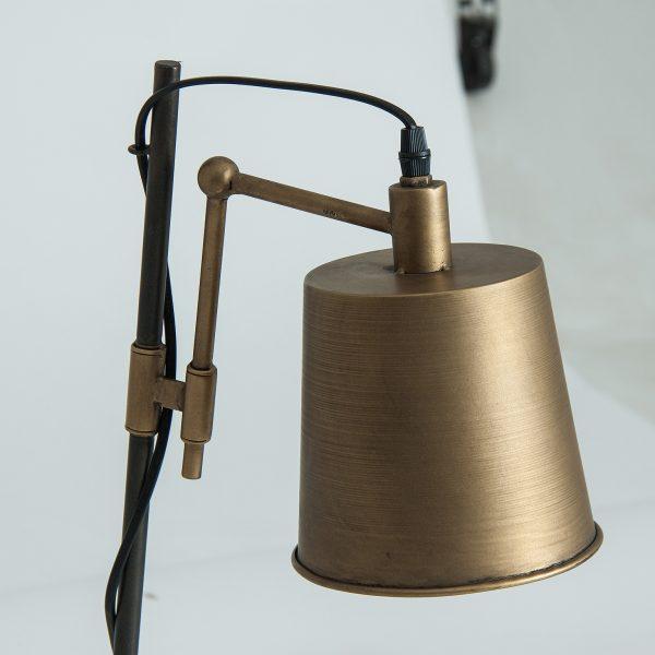 Lámpara de sobremesa angon