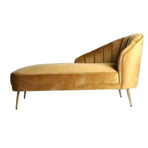 Chaise longue vallans