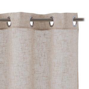 Cortina poliester textil y hogar