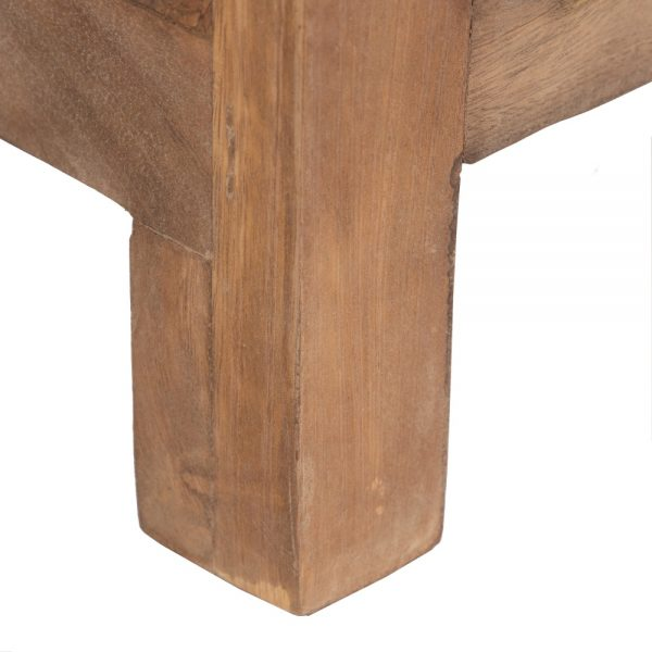 Aparador natural madera de mango salón