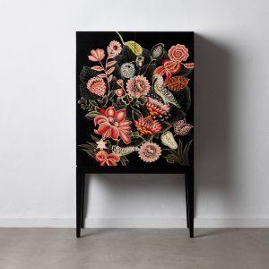 """Armario """"cabinet"""" flores"""
